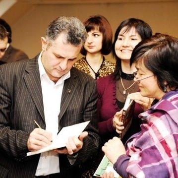 Віпасана – одна з найвідоміших технік керування своєю емоційністю в Києві